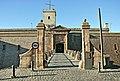 Castell de Montjuic-Barcelona (2).JPG