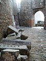 Castell de la Trinitat, entrada.jpg
