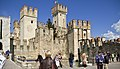 Castello Scaligeri, Sirmione BS, Lombardia, Italy - panoramio.jpg