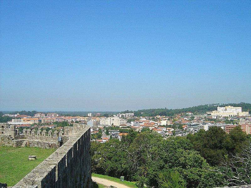 Image:Castelo de Sta. Maria da Feira4.jpg