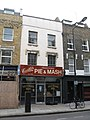 Castle's Traditional Pie and Mash, Royal College Street, NW1 - geograph.org.uk - 1450845.jpg