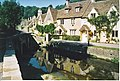 Castle Combe Cottages. - geograph.org.uk - 197351.jpg