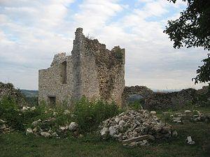 Zrin - Zrin castle