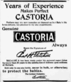Castoria Laxative Advertisement, ca 1914.png