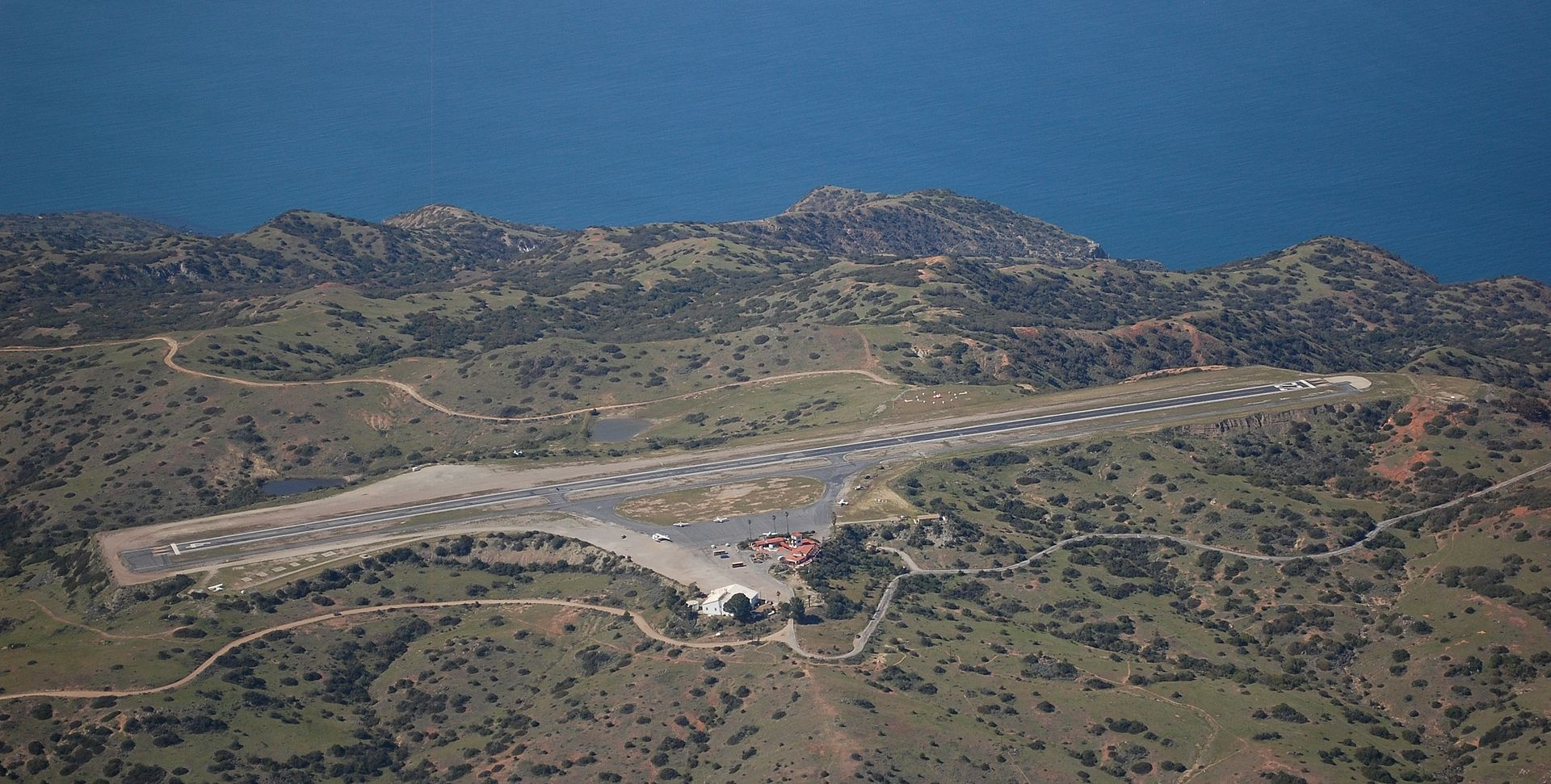 Catalina airport wikipedia for The catalina