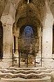 Cathédrale Saint-Bénigne de Dijon Le tombeaux.jpg