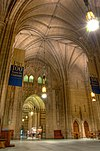 Cathedral of Learning inside entrance.jpg