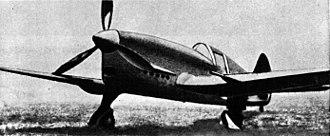 Caudron C.714 - Caudron C.713