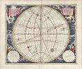 Cellarius Harmonia Macrocosmica - Haemisphaeria Sphaerarum Rectae et Obliquae.jpg