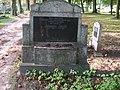 Cemetery in Brętowo - panoramio - Sławek Zawadzki (12).jpg