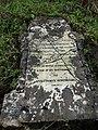 Cemetery of Otto George John Michael Baron von Rosenburg.jpg