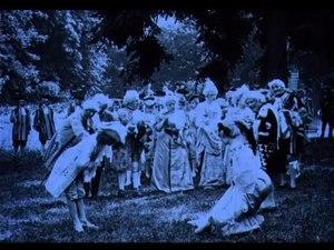 File:Cendrillon ou la pantoufle merveilleuse (1907).webm