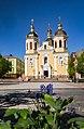 Cerkiew Trójcy Przenajświętszej w Brzeżanach P1600442.jpg