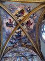 Certosa di fi, chiesa di s. lorenzo, interno, 05.JPG