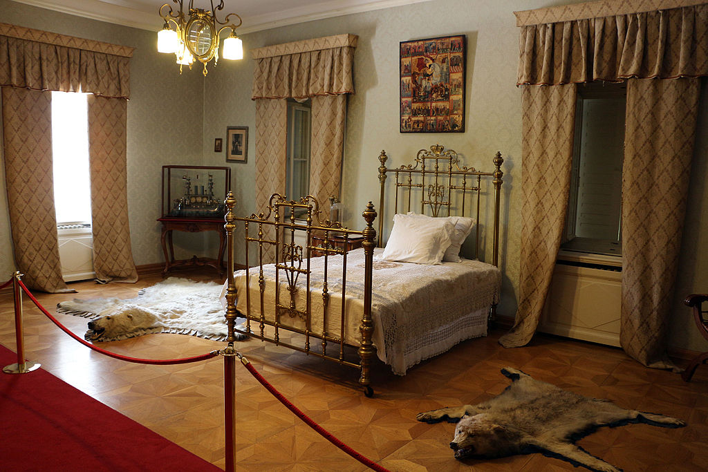 Cetinje, palazzo di re nicola, 05.JPG