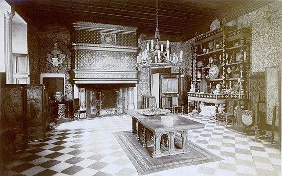 Chateau De Chenonceau Wikipedia