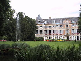 Image illustrative de l'article Château de Dormans