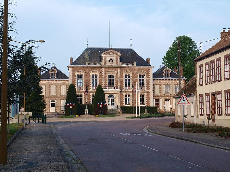 Chéroy (Yonne, France)
