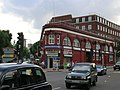 Chalk Farm Underground Station, Haverstock Hill NW3 - geograph.org.uk - 1298355.jpg