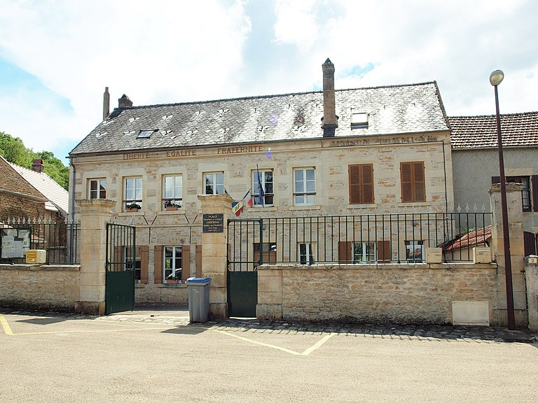 Maisons à vendre à Chamoux(89)