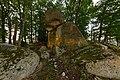 Chaos granitique Les Fours Arronnes n01.jpg