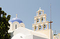 Chapel in Akrotiri - Santorini - Greece - 02.jpg