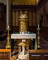 Chapel of the Blessed Sacrament 02 - St John the Evangelist Cathedral (46546011265).jpg