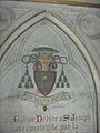 Charleroi - Broucheterre - église Saint-Joseph - plaque Edmond-Joseph Dumont - 02.jpg