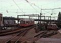 Charleroi Sud tram 1992 1.jpg