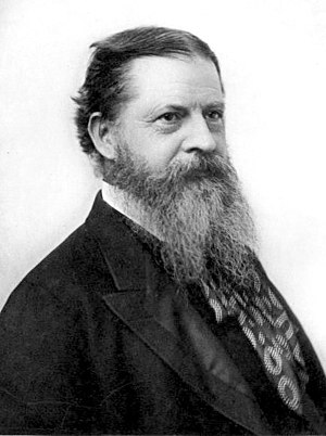Charles Sanders Peirce (1839 – 1914)
