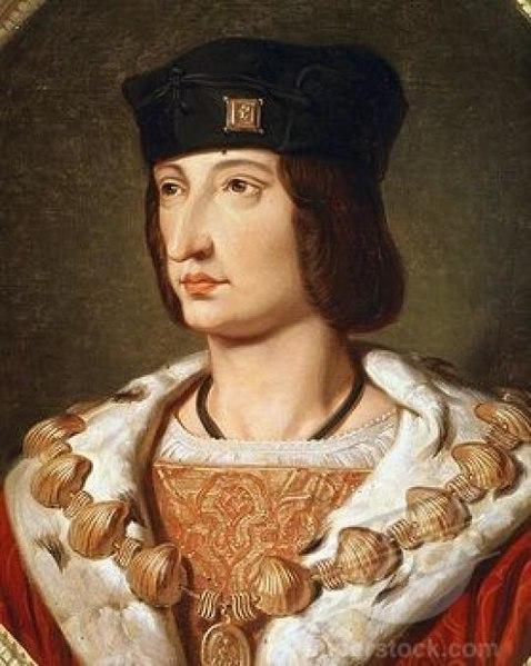 File:Charles VIII, Roi de France (1483-1498).jpg
