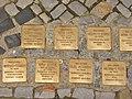 Charlottenburg - Stolpersteine (Stumble Stones) - geo.hlipp.de - 40955.jpg