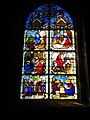 Chartres - église Saint-Aignan, vitrail (03).jpg