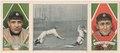 Chas. O'Leary-Tyrus Cobb, Detroit Tigers, baseball card portrait LCCN2008678516.tif