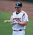 Chase Headley on April 14, 2013 (2).jpg