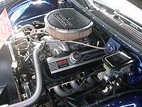 Chevrolet big-block engine - WikipediaWikipedia
