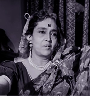 Chhaya Devi Indian actress