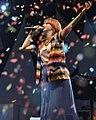 Chiara in concerto a Bellaria il 20 luglio 2013.jpg