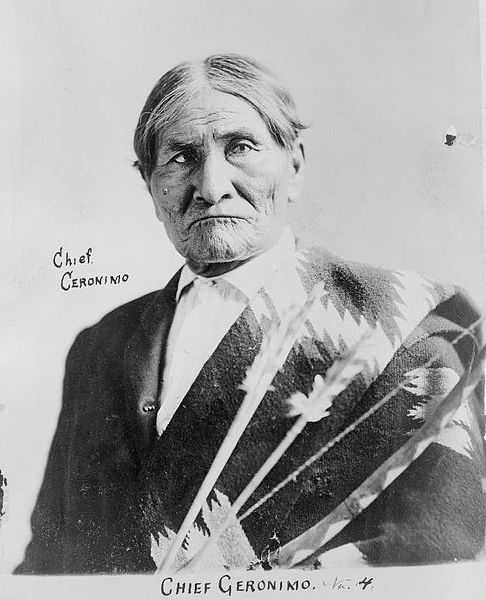 File:Chief Geronimo I.jpg