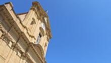La Chiesa della Natività di Maria (1771)