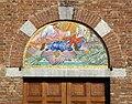 Chiesa Santa Margherita Usmate Mosaico.jpg