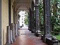 Chiostro dei Santi Marcellino e Festo - quartiere Decumani - Napoli - panoramio.jpg