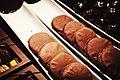 Chocolate Macaroons Salon Du Chocolat (55784328).jpeg