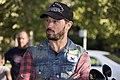 Chris Joannou Ride'N'Rock rider in Wagga Wagga.jpg
