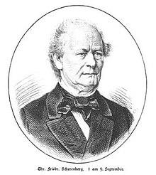 Scherenberg (Quelle: Wikimedia)