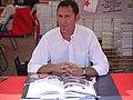 Christophe Lassaut - Comédie du Livre 2010 - P1390180.jpg