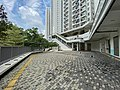 Chun Yeung Estate Wong Chuk Yeung Street Entrance 2021.jpg