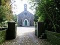 Church, Kilmessan, Co Meath - geograph.org.uk - 1878513.jpg