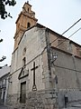 Church of San Bernardo, Cirat 05.JPG