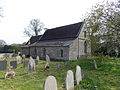Church of St Guthlac, Little Ponton - from the north-west.jpg